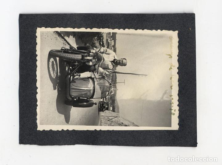 Motos: Motocicleta Saroléa de 1937. Herstal (Bélgica). - Foto 45 - 215869256