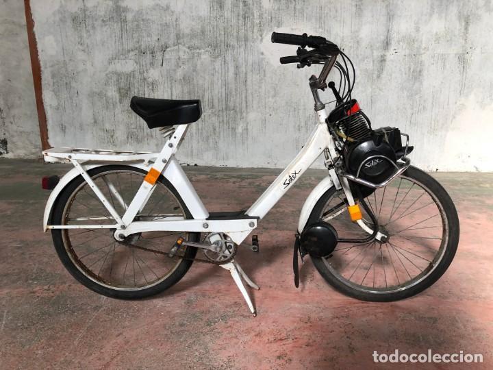 VEROSOLEX 3800 (Coches y Motocicletas - Motocicletas Antiguas (hasta 1.939))