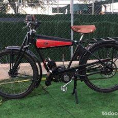 Motos: MOTO KOEHLER ESCOFFIER. Lote 223635045
