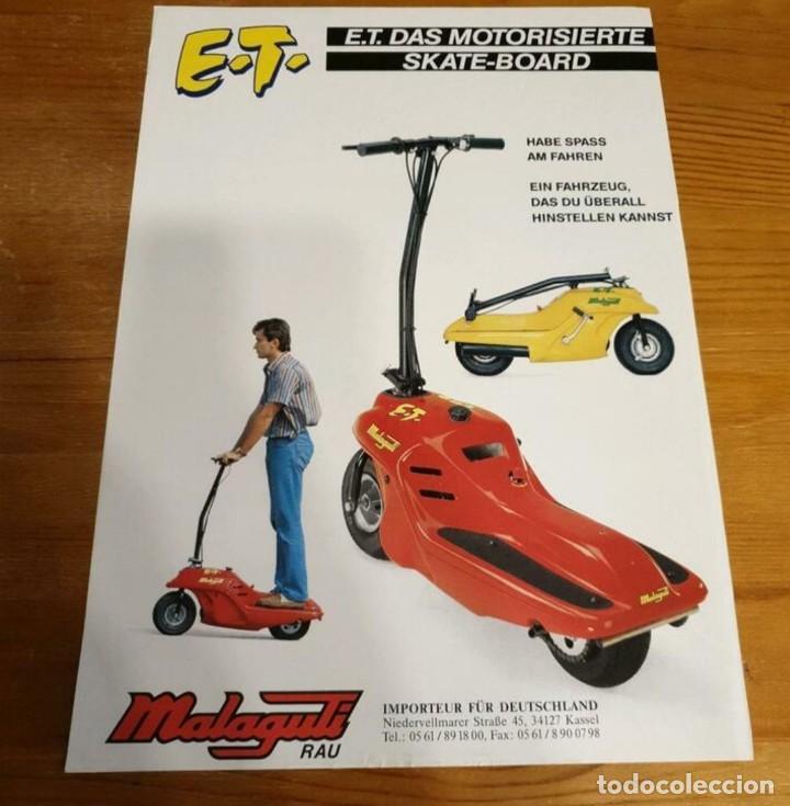 Motos: Malaguti e.t. - Foto 4 - 254024985