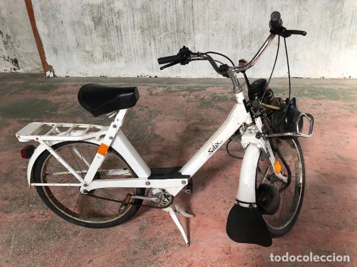 Motos: VEROSOLEX 3800 - Foto 2 - 254468345