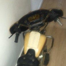 Motos: MOTO HARLEY DAVIDSON . POQUET . DESCRIPCION ESTO NO SE VE TAN FACIL ESTA SEGURO QUE NO DIAEÑO MIO .. Lote 254568110