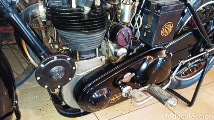 Motos: Norton H18 500cc - Foto 4 - 266350963