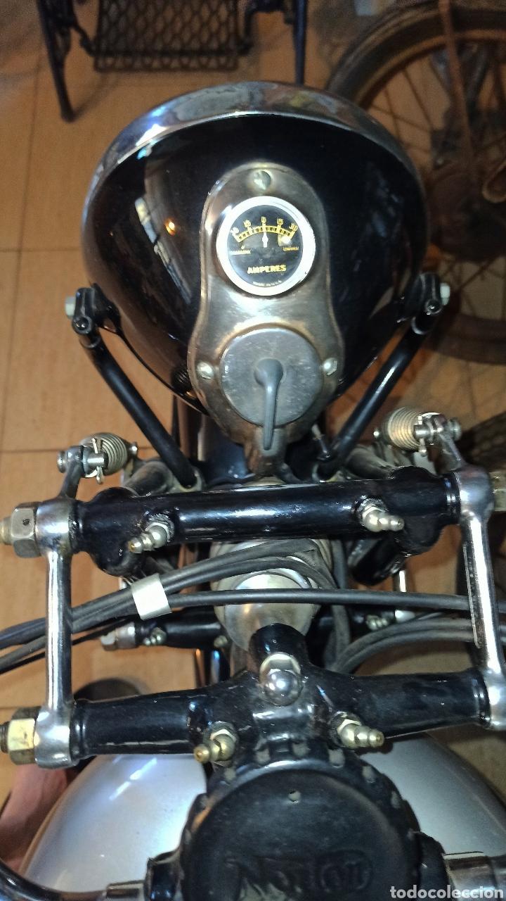 Motos: Norton H18 500cc - Foto 6 - 266350963