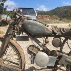 Motos: MOTO GUZZI 65. Lote 293861478