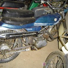 Motos: DERBI COYOTE 49CC. Lote 24240873