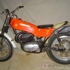 Motos - MONTESA COTA 247 - 18069295