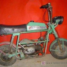 Motos: FANTIC 49. Lote 18809076