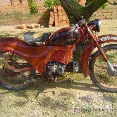 Motos: MOTO GUZZI 98. Lote 19078267