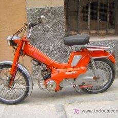 Motos: MOBYLETTE AÑOS 70. Lote 19078272