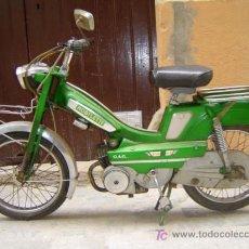 Motos: MOBYLETTE AÑOS 70.. Lote 19092223