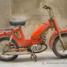 Motos: MINI MONTESA 50. Lote 19092225