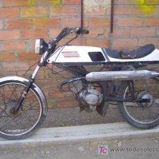 Motos - MOTO GUZZI CANGURITO 49 - 19290663
