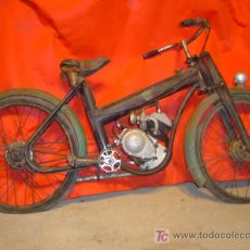 Motos - NSU QUICKLY 65 - 19290665