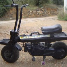 Motos: ITALJET PACK-2. Lote 19319166
