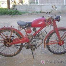 Motos - MOTO GUZZI 49. - 19372939