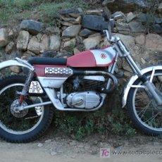 Bultaco sherpa 74 comprar motocicletas cl sicas en for Cuanto cuesta un caballete
