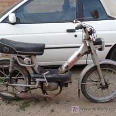 Motos: RIEJU 49. Lote 22454414