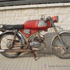 Motos - MONTESA BRIO 50 - 23123633
