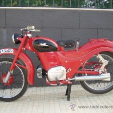 Motos - MOTO GUZZI 98 - 23879241