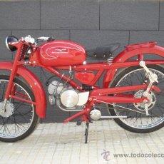 Motos: MOTO GUZZI CARDELLINO 73. Lote 23879242