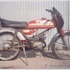Motos - DERBI 49 - 9024270
