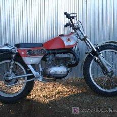Motos: BULTACO SHERPA MOD 49. Lote 27394376