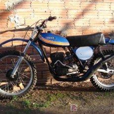 Motos - OSSA DESERT PHANTOM 250, DE 1975/76 - 27419335