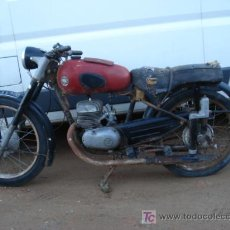 Motos - MONTESA BRIO 91 - 27419344