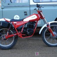 Motos: SWM 320 WANACO. Lote 27419353