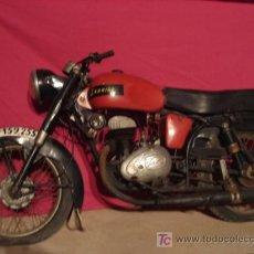 Motos - SADRIAN 125, DE 1958, MUY ENTERA. - 18572964