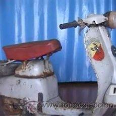 Motos - MONTESA MICRO SCOOTER 60CC COMPLETA A PUNTO PARA RESTAURAR - 14090130