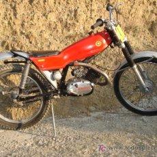 Motos: MONTESA COTA 49, .. Lote 19241431