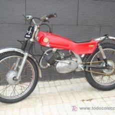 Motos: MONTESA COTA 25 A, . Lote 19637459