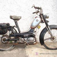 Motos: CICLOMOTOR TORROT 49. Lote 21680127