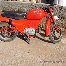 Motos: MOTO GUZZI LARIO 110. Lote 25347945