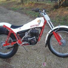 Motos - MONTESA COTA 349 BLANCA - 18060387