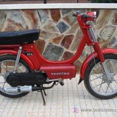 Motos: VESPINO 49, MODELO NL.. Lote 20221828