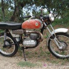 Motos - BULTACO CAMPERA AGRICULTURA 175. - 20428245