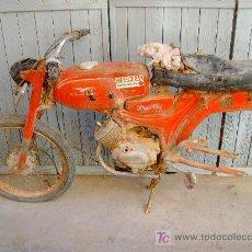 Motos - moto antigua guzzi 49 cc, - 45563390