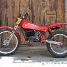 Motos: MONTESA COTA 242, DE 1984, FUNCIONADO, IDEAL TRIAL DE CLASICAS.. Lote 20530004
