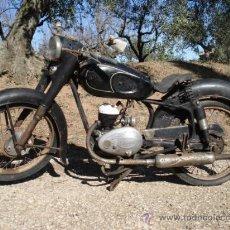 Motos: MOTO ROA 125, DE 1956.. Lote 22764228