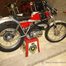 Motos: BULTACO SHERPA. Lote 23269556