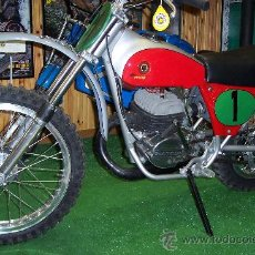 Motos: BULTACO PURSANG MK 6...................SANJUAN PAGALA A PLAZOS SIN INTERESES. Lote 23495202