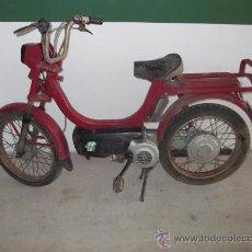 Motos: MOTO VALE DE VESPA. Lote 27287073