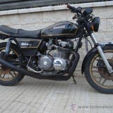 Motos: BENELLI 354 SPORT, AÑOS 80.. Lote 25351459