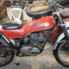 Motos: MOTO MONTESA, MOD. COTA 247 R? FUNCIONA PERO NO TIENE PAPELES. Lote 25627558