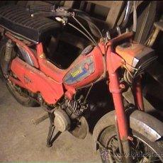 Motos - TORROT 49 CC DOCUMENTACION - 27354615