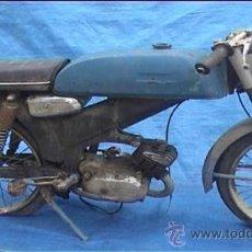 Motos - DERBI - 27354926