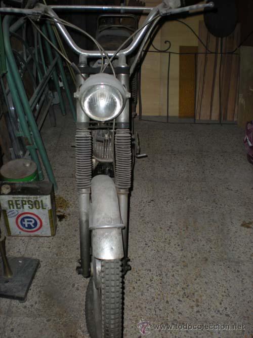 Motos: DERBY COYOTE - Foto 2 - 28654196